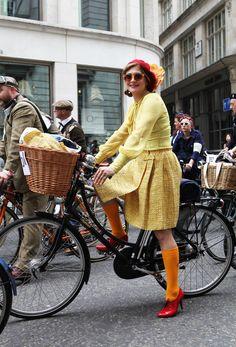 Bike Pretty in London