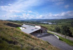 The Houl / Simon Winstanley Architects