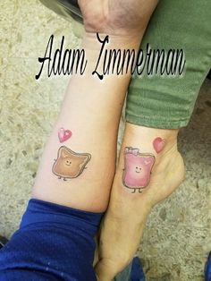 Brother sister tattoo Sister Tattoos, Brother Sister, Print Tattoos, Sister Tattoo Designs, Siblings