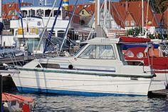 Hardy Marine Seawings 234 from Breege (Rügen)