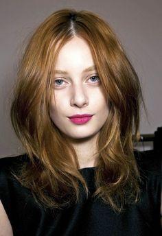 + NARS Schiap + Sephora Collection Luster Matte Long-Wear Lip Color Electra-Pink + Yves Saint Laurent Vernis À Lèvres Glossy Stain Fuchsia Tomboy
