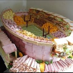 The best tailgate or Super Bowl snack!!!!