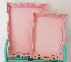 Home decor!  Curley cue trays! GORG! www.facebook.com/fullhomewares Instagram @FULL Homewares