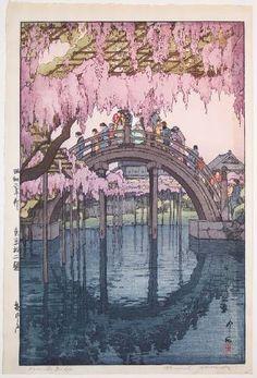 YOSHIDA, Hiroshi (1876-1950)