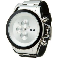 Vestal - The ZR-3 Leather Watch $240