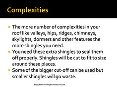 Roof Replacement Cost, Skylight, Seal, Presentation, Articles, Dormer House, Harbor Seal