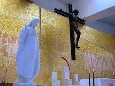 Resultado de imagem para Jesus Christ resuscitated,lamb of god and his sacred mother virgin mary