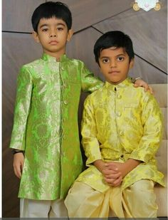 Baby Boy Dress, Baby Boy Outfits, Kids Outfits, Boys Kurta Design, Kids Frocks Design, Kids Kurta, Kids Wear Boys, Kids Ethnic Wear, Kids Dress Wear