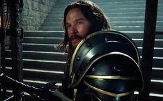 Anduin Lothar Warcraft Movie, World Of Warcraft, Travis Fimmel Warcraft, Maggie's Plan, Shield Maiden, I Love Books, Hot Guys, Hot Men, Vikings