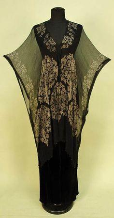 Image Fashion, 20s Fashion, Renaissance Fashion, Fashion History, Art Deco Fashion, Womens Fashion, Fashion Design, Fashion Tips, Vintage Mode