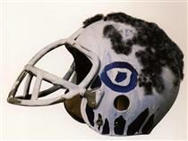 Helmet - Jean-Michel Basquiat
