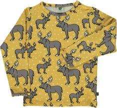 902aea3e7d9a2c Smafolk Polar Bear Long Sleeve Shirt – Modern Rascals. From Smafolk