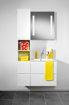 Näyttävä Tango kylpyhuonekalusteryhmä helposti kotiovelle. Pieneen kylpyhuoneeseen sopiva kalusteryhmä, valmiiksi koottuna postitse. Tango, Bathroom Lighting, Led, Mirror, Furniture, Home Decor, Bathroom Light Fittings, Bathroom Vanity Lighting, Decoration Home