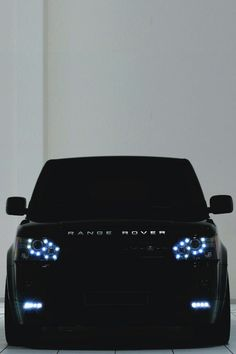 Range Rover . . . Best of the Best!