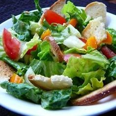 """Fattoush 