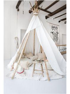 Tenda indiana di Design originale