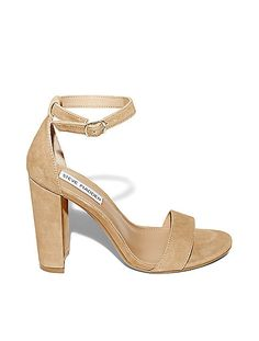 Metallic, Gold & Silver Shoes and High Heels | Steve Madden