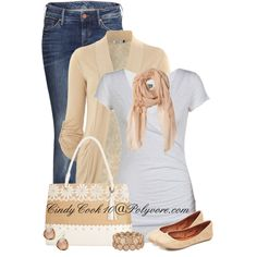 A fashion look from May 2014 featuring white tee, WalG and blue jeans. Browse and shop related looks. Cool Outfits, Summer Outfits, Fashion Outfits, Womens Fashion, Spring Summer Fashion, Autumn Fashion, Kinds Of Clothes, Clothes For Women, Dress And Heels