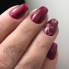 Top 100 Cherry nail art design 2018