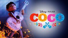 Disney estrena trailer de la película Coco