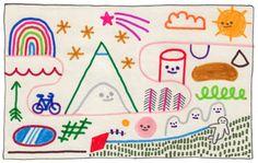 The Illustration of Hiller Goodspeed
