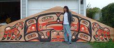 Don McLeay - West Coast Native Art
