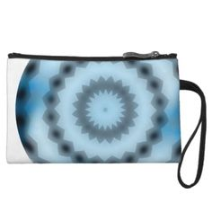 Digital Abstract Designed Wristlet. www.zazzle.com/ranaindyrun. Look online for coupon codes or sign up on Zazzle.com