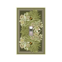 Art+Nouveau+Design++Morris+Intricate+Leaves++by+mrsbutlershop,+$12.00