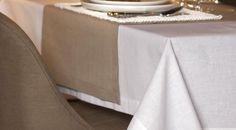PHB tafellinnen op maat - bij Burigat Decoratie