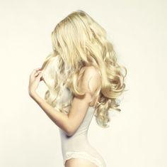 Cheveux blonds: les meilleurs soins