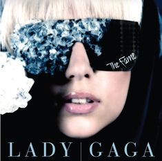 """Lady Gaga's debut cd includes her smash hits """"Just Dance,"""" """"Lovegame,"""" and """"Poker Face,"""" as well as many other great songs. [Lady Gaga // The Fame] Lady Gaga Paparazzi, Just Dance Lady Gaga, Lady Gaga The Fame, Lady Gaga New Song, Poker Face, Music Album Covers, Music Albums, Famous Album Covers, Pop Albums"""