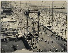 More Coney Island...