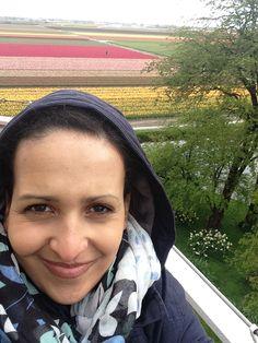 Unsere Kollegin, Patricia Machado, war mit Weidtmann Reisen auf einer von APPINA TRAVEL organisierten Gruppenreise, zur Tulpenblüte in den Niederlanden – Qualitätssicherung vor Ort  Auf dem Programm standen natürlich der Keukenhof, Amsterdam, eine Grachtenfahrt, eine Käserei und eine Holzschuhmanufaktur. So macht Arbeiten richtig Spaß ;-)