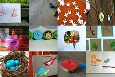 Red Bird Crafts