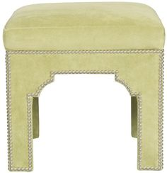 Vanguard Furniture: L935-OT Owen Ottoman