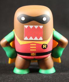 Domo Robin http://www.blindboxes.com/domo-robin/