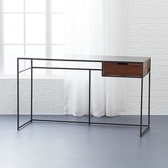 guapo desk | CB2