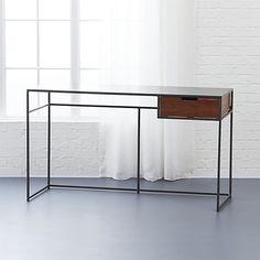 guapo desk  | CB2