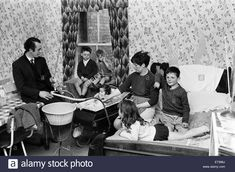 Image result for slum dublin 1960s Slums, Dublin, Ireland, Stock Photos, 1960s, Image, Irish