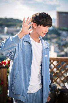 """ASK K-POP Song Jae Rim is a mysterious and free soul in the revealed photos for """"Clean with Passion for Now. Asian Actors, Korean Actresses, Korean Actors, Actors & Actresses, Sexy Asian Men, Asian Boys, Now Song, Kyun Sang, Song Jae Rim"""