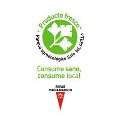 Sello agroecológico del parque Soto del Grillo