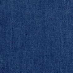Telio 4.5oz Tencel Denim Blue from @fabricdotcom  This lightweight woven chambray denim fabric is finely woven, soft and breathable. It is perfect for making stylish shirts, blouses, dresses and skirts. Features cross threads of blue and white.