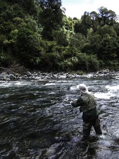 Look at the beautiful colours of our crystal clear rivers! How could you not want to throw out a line. Fishing Guide, Best Fishing, Trout Fishing, Fly Fishing, Huka Lodge, Brown Trout, Charter Boat, Rivers, The Locals