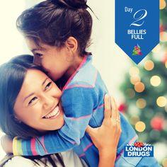 How to Donate to Your Local Food Bank #LondonDrugs #12DaystothePerfectXmas #PerfectXmas #holidaycheer #foodback #donatefood