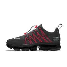 best service e34e8 d7bc2 Nike Air VaporMax Run Utility iD Men s Shoe