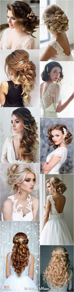 Neue Land-Hochzeits-Frisuren New Country Wedding Hairstyles hair hair Country Wedding Hairstyles, Wedding Hairstyles For Long Hair, Cool Hairstyles, Hairstyle Wedding, Dance Hairstyles, Diy Wedding Hair, Wedding Hair And Makeup, Hair Makeup, Wedding Stuff