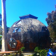 Circle house!