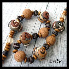 Beads by Verundela, via Flickr