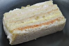 Sanduchón Specialty Sandwiches, Sliders, Vanilla Cake, Tapas, Snacks, Cooking, Desserts, Recipes, Food