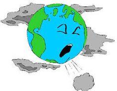 Resultado de imagen para dibujo sencillos de la capa de ozono